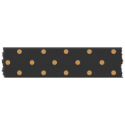 Egypt- Polka Dots Washi Tape