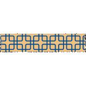 Egypt- Geometric Washi Tape- Squares