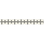 Egypt- Squares Washi Tape- Diagonal