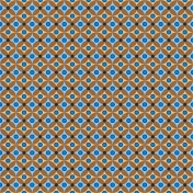 Egypt- Circle Geometric Paper