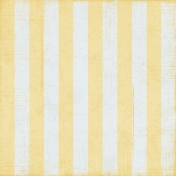 Stripes 55 Paper- Yellow & Blue