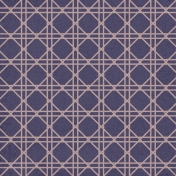 Argyle 28- Purple