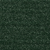 Country Wedding Glitter Paper- Green 2