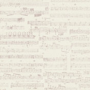 Music Ephemera Paper
