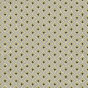 Geometric 17- Gray & Green