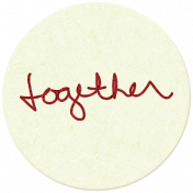 DST Feb 2014- Together Label