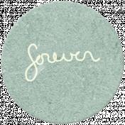 DST Feb 2014- Forever Label