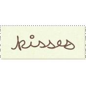 DST Feb 2014- Kisses Label