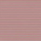 Be Mine- Stripes Paper