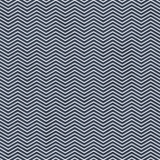 Chevron 2 - Navy