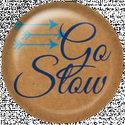Oceanside Flair- Go Slow