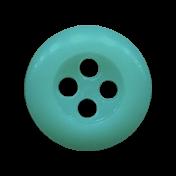 Oceanside Button- Blue