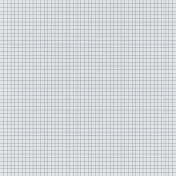 Oceanside - Grid Paper