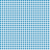 Oceanside- Gingham Paper