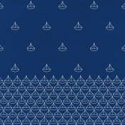 Oceanside- Sailboat Paper