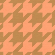Oceanside- Houndstooth Paper- Giant