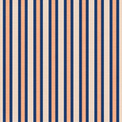 Oceanside- Stripe Paper