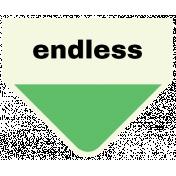 Oceanside- Endless Label