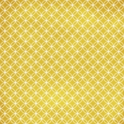 Circles 22- Yellow