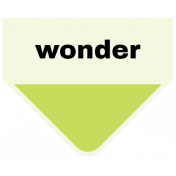 Oceanside- Wonder Label