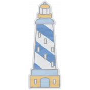 Coastal- Lighthouse
