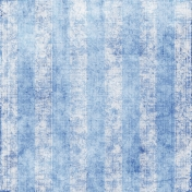 Coastal- Stripes Paper- Distressed