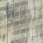 Coastal- Wood Texture Paper