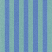 Coastal- Striped Paper- Wide