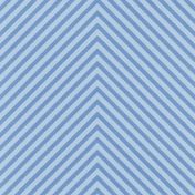 Coastal- Chevron Paper- Blue
