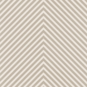 Coastal- Chevron Paper- Gray