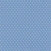 Coastal- Stars Paper- Blue