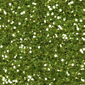 Green Glitter- Earth Day