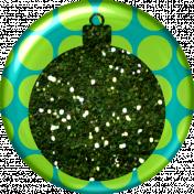Ornament Brad 03