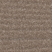 Brown Glitter Paper