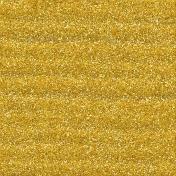 Yellow Glitter Paper