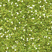 Green Glitter 2- Where Flowers Bloom