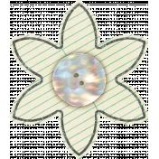 Malaysia Flower Set 8b
