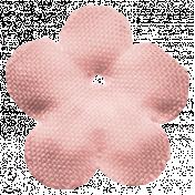 Where Flowers Bloom Flower- Pink