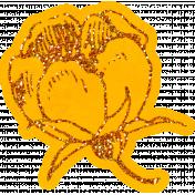 Cambodia Flower Set 5e