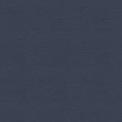 Where Flowers Bloom- Solid Paper- Dark Grayish Blue