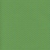 Green Geometric Paper