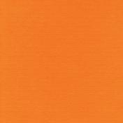 Solid Orange Paper