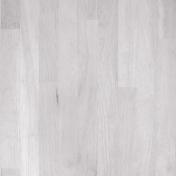 Garden Bunny- Wood Grain Paper
