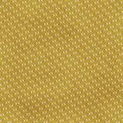 Paisley 7 paper- Yellow & Gray