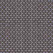 Snowshoe- Chevron Paper