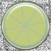 Sunshine & Lemons Brad- Lemon Green
