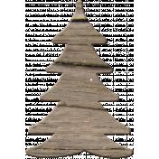Tree 2- Snowshoe