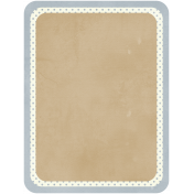 Beatrix Potter Playing Card 06