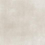 Stars 10 Paper- White