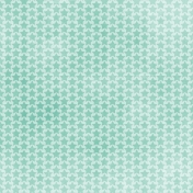 Stars 10 Paper- Teal